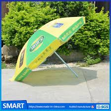 Windproof Beach Umbrella Garden Outdoor Promotional