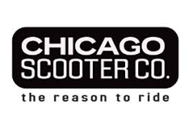 Chicago Scooter Company Logo