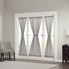 Sidelight Curtain Rods Magnetic by The 25 Best Sidelight Curtains Ideas On Pinterest Door Window