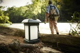 outdoor mosquito repeller lantern thermacell