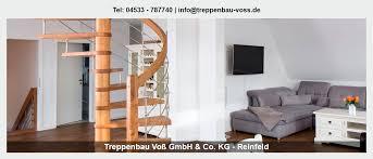 design treppe in der nähe wolfsburg treppenbau voß