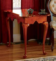 free woodworking plans end table diy woodoperating plans