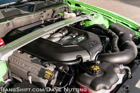 BangShift We Drive The 2014 Mustang GT Coyote Power Six