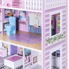 Barbie Doll Makeup Room