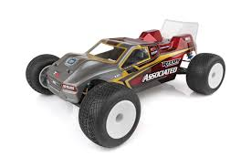 RC10T6.1 Team Edition: 1/10 Scale 2WD Electric Off Road Stadium ...