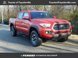 2019 New Toyota Tacoma 4WD TRD Off Road Double Cab 5' Bed V6 AT At  Fayetteville Autopark, IID 18358282 New Toyota Tundra In Grand Forks Nd Inventory Photos Videos Truck Upcoming Cars 20 Hilux Debuts For Other Markets Better Than 2016 Tacoma Centre Trucks Collingwood 2019 New Toyota Tacoma Super Premium Truck Exterior And Interior Preview In Fhd Get Behind The Wheel Of A New Car Truck Or Suv High River 4wd Sr5 Double Cab 5 Bed V6 At At Fayetteville Autopark Iid 18261046 2018 For Sale Latham Ny Vin 3tmcz5an3jm171365 Chiang Mai Thailand March 6 Private Pickup Car Yorks Houlton