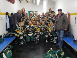 Humboldt Broncos' Hockey Home Becomes Place Of Mourning, Support ...