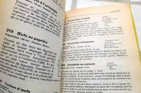 je sais cuisiner ginette mathiot and parfait read it bake it ten cookbooks i