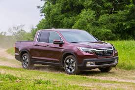 100 Unique Trucks Honda Ridgeline Named To Car And Driver Magazine List Of The 2018