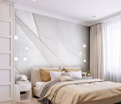 100 Marble Walls US 385 Modern Textured Wallpaper For Decor Golden Lines 3D Wall Paper Rolls For Bedroom Living Room Sofa TV Backgroundin Wallpapers
