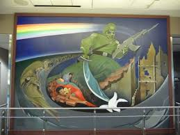 sinister sites the denver international airport