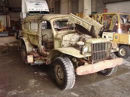 Resto-Mod Workhorse: 1942 Dodge WC53 Carryall Turbodiesel - Diesel Army Estrada Motsports 194853 Dodge Trucks Zerk Access Covers Youtube 2003 53 Ram Quad Cab 4x4 Hemi Laramie One Owner 58 Sweptline 100 By Roadtripdog On Deviantart 2013 Ram 1500 Slt For Sale At Copart Conway Ar Lot 35926828 2004 Srt10 Tx 17782600 Van Questions Engine Stop Running And It Would Not Start Wc53 Carryall T214 1942 Mudrunner 1d7rv1gp2bs536091 2011 White Dodge Sale In Id Boise Bangshiftcom Ebay Find A Monstrous 1967 Show Truck M37 Military Dodges 2005 2500 Reviews Rating Motor Trend
