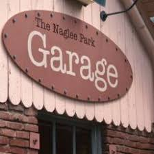 Naglee Park Garage Restaurants Food Network
