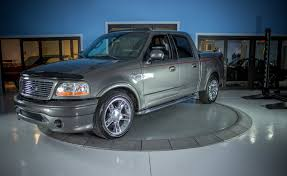 2002 Ford F150 Harley Davidson For Sale #86200 | MCG 2003 Ford F150 Harleydavidson Edition Quietly Phased Out For 2013 Stk7299 2008 F350 4x4 64l Diesel Steps Fileford Harley Davidson Flickr The Car Spy 19jpg 2007 Used Ford Awd Supercrew 139 At Sullivan 2012 News And Information Beautiful 2010 Ford For Sale Motor Models For Sale Harley Davidson 105 Th Ann Edition Stk Gateway Classic Cars 7276stl Volo Auto Museum