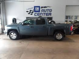 100 2013 Truck Laramie Blue Granite Metallic Chevrolet Silverado 1500 Used
