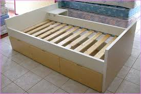Build Diy Bed Frame with Drawers Find Out Diy Bed Frame with