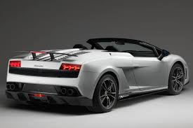 Used 2014 Lamborghini Gallardo For Sale - Pricing & Features | Edmunds Best Choice Products 114 Scale Rc Lamborghini Veno Realistic 2016 Aventador Lp7504 Sv Starts At 493095 In The Us Legendary Italian V12 Suv Is Known As Rambo Lambo Ebay Motors Blog Ctenario First Presentation Youtube Urus Reviews Price Photos And You Can Now Order Hennessey Velociraptor 6x6 W Lamborghini Reventon Vs Aventador Gets Towed A Solid Gold 6 Other Supercars New York Post Immaculate 1989 Lm002 Headed To Auction News Car Roadster Revealed Beautiful Of Truck Cars