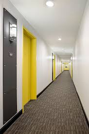 image result for apartment corridor color 2w1