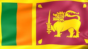 Animated Flag Of Sri Lanka