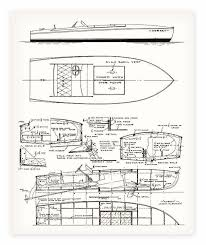 speed boat design u2013 you really can build your own speed boat