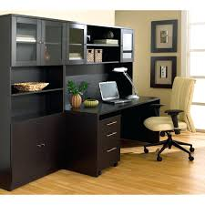 desk 107 modern design home office desk with hutch cool home
