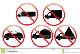 100 How To Parallel Park A Truck No Icon No Ing Van Symbol No Traveling Vehicle No