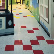 kaleidoscope white 51977 armstrong flooring commercial