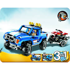 LEGO Creator Off Road Car Mit Quad 5893 NIP | EBay Lego Creator Mini Fire Truck 6911 Brick Radar Lego Highway Speedster 31006 31075 Outback Adventures De Toyz Shop Vehicles Turbo Quad 3in1 Buy Online In South Rocket Rally Car 31074 Cwjoost Alrnate Model Of Set High Flickr 6753 Transport Itructions Diy Book 1 Youtube Pictures Expert Fairground Mixer Walmartcom Cstruction Hauler 31005 At Low Prices Creator 31022 Toys Planet 2013 Brickset Guide And Database