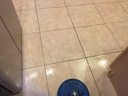tile grout cleaning in time for the holidays scottsdale az