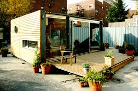 100 Prefab Container Houses Torontobased Companys Prefab Home Goes Viral