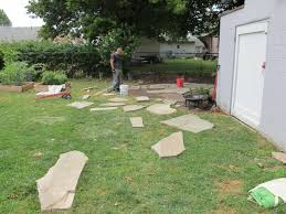 How To Install A Flagstone Patio With Irregular Stones | DIY ... Sweet Images About Patio Rebuild Ideas On Backyards Kid Toystorage Designing A Around Fire Pit Diy 16 Inspirational Backyard Landscape Designs As Seen From Above 66 And Outdoor Fireplace Network Blog Made Minnesota Paver Retaing Walls Southview Design Backyardpatios Flagstone With Stone 148 Best Images On Pinterest Living Patios 19 Inspiring And Bathroom Sink Legs Creating Driveways Pathways Pacific Brothers Concrete Living Archives Arstic