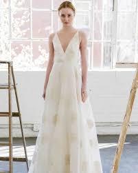lela rose spring 2017 wedding dress collection martha stewart