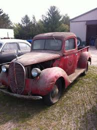 1938 Ford Pickup Truck Barn Find With A Hudson Hood Ornament | Ford ... 1938 Custom Ford Extended Cab Pickup Album On Imgur Ford Custom Pickup Truck For Sale 67485 Mcg Flatbed Truck Gray Grov070412 Youtube 1939 V8 Coe Photos With Merry Neville Brochure Halfton Trucks Pinterest Trucks Classic Car Parts Montana Tasure Island 85 Hp Black W Green Int 1938fordtruck Hot Rod Network