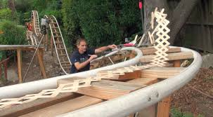 Roller Coaster Stick Bomb! - YouTube Rdiy Outnback Negative G Backyard Roller Coaster Album On Imgur Wisconsin Teens Build Their Own Backyard Roller Coaster Youtube Dad Builds Hot Wheels Extreme Thrill Kids Step2 Home Made Wood Hacked Gadgets Diy Tech Blog Retired Engineer Built A For His Grandkids Qugriz With Loop Outdoor Fniture Design And Ideas Pvc Rollcoaster 2015 Project Designing A Safe Paul Gregg Parts Of Universals Incredible Hulk Set For Scrapyard