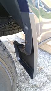 Ford OEM Mud Flaps (Splash Guards) - Thumbs Up ! - Ford F150 Forum ... Mud Flaps For Lifted Truck And Suvs Ford Flaps 4051mr Airhawk Accsories Inc F150 Husky Kiback Autoeqca Cadian 52016 Custom Molded Rear Guards Review Install 52018 Blue Oval Gatorback Flap Set Gb1223cutfc Focus Rs 16 Rally Rblokz Or Weathertech Mud Diesel Forum Thedieselstopcom Built Tough On My 1995 F250 Psd Powerstroke Oem Splash Thumbs Up