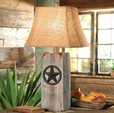 Rustic Wrought Iron Table Lamps Canada Lamp With Glass Shade Floor Reading Metal Outdoor