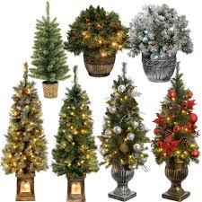 3ft Pre Lit Blue Christmas Tree by Colour Changing Fibre Optic Christmas Tree Christmas Lights