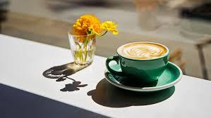 The Best Instagram Photos Of Latte Art