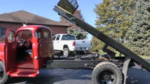 Job Rated Dodge 1.5 Ton Flatbed Truck YouTube 1948 Dodge Truck High ...