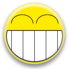 Big Smile Clipart Funny Big Smile Clipart The Cliparts Picture To Coloring Page