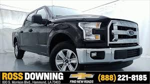 Inspirational Used F 150 Trucks For Sale In Louisiana - 7th And ... 2017 Used Ford F150 Xlt Supercrew 4x4 Black 20 Premium Alloy Colorado Springs Co For Sale Merced Ca Cargurus For Sale In Essex Pistonheads Crew Cab 4x4 2015 Red Truck Cars With Pistonheads 2016 Trucks Heflin Al New 2018 Wichita Lifted 2013 Fx4 Northwest 2002 Heavy Half South Okagan Auto Cycle Marine