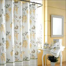 Amazon Yellow Kitchen Curtains by Red Kitchen Curtains Amazon Large Size Of Bed Bath And Beyond
