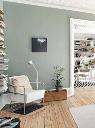 grüne farben für wohnzimmer dekoration ideen