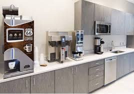 Office Coffee Service By Food Express