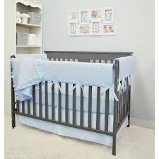 Snoopy Crib Bedding Set by Mini Crib Beddings