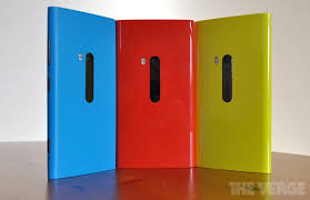 Nokia Laser a flagship Lumia Windows Phone for Verizon