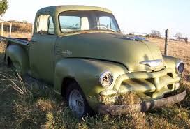 100 Chevy Stepside Truck For Sale Muscle Car Ranch Like No Other Place On Earth Classic Antique