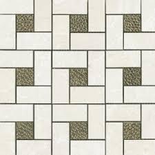 Arona Bianco Pinwheel Tile Happy Floors