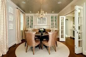 Inspiring Dining Room French Doors In Of Fine Living Door