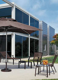 Carls Patio Furniture Delray Beach by Outdoor Living